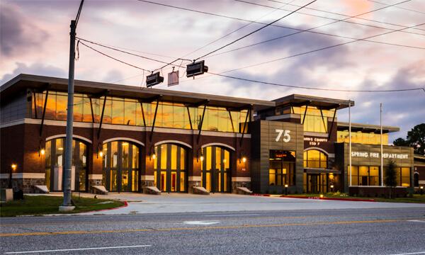 Station 75