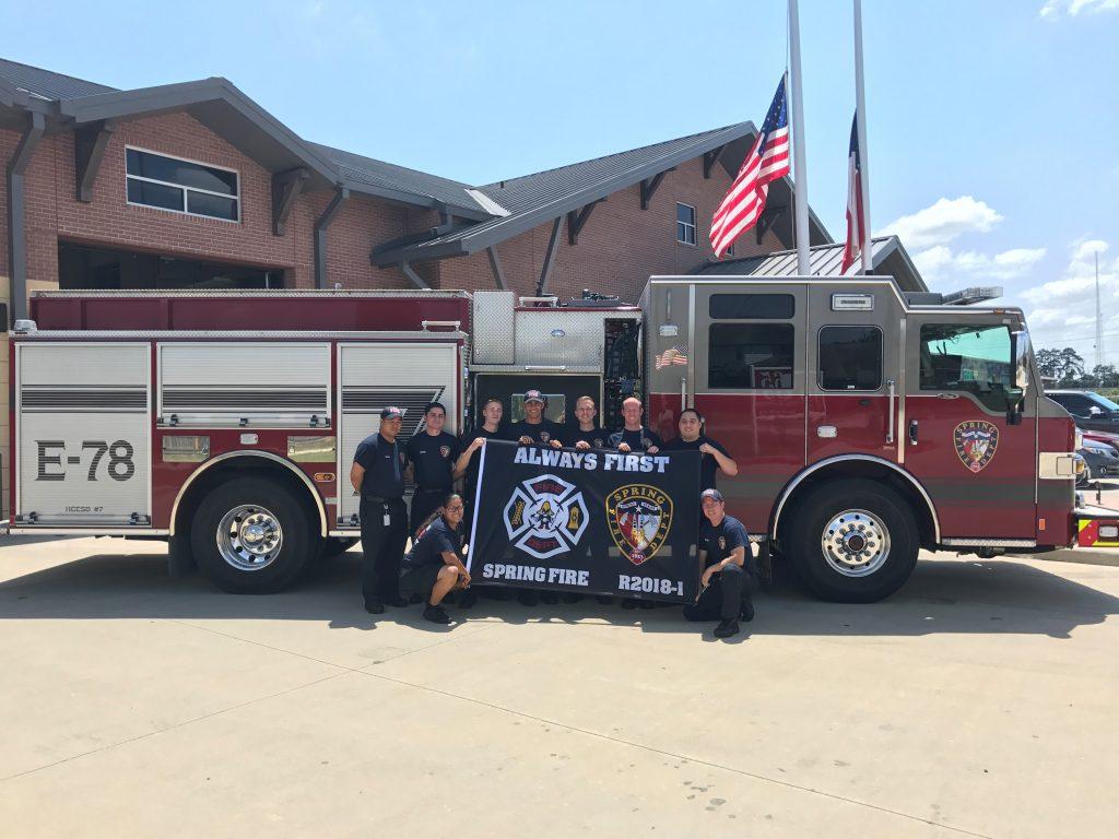 Spring Fire Department Seeks New Volunteers | Hello Woodlands