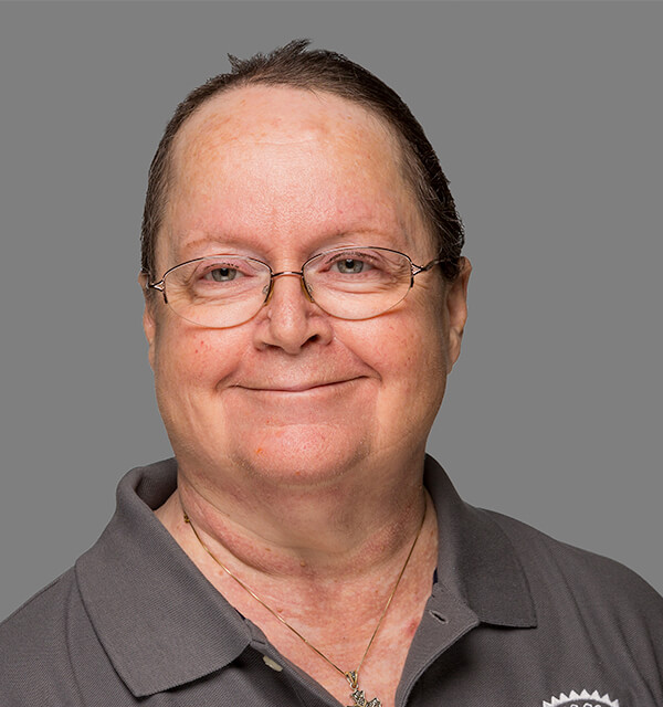 Gayle Fuller Assistant Treasurer, Elected