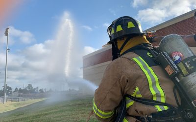 No Fire Hydrant, No Problem