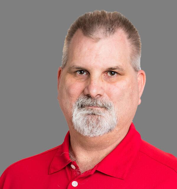 Todd Anderson Treasurer, Elected